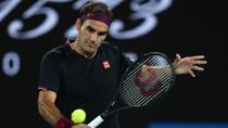 Kalahkan Messi dan Ronaldo, Federer Jadi Atlet Berpendapatan Tertinggi