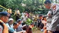 Tengkorak Kepala Siswi SMA yang Dibunuh di Bengkulu Terpisah dari Badan