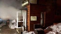 Hotel Ini Banjir Air Mendidih, Tamunya Jadi Korban