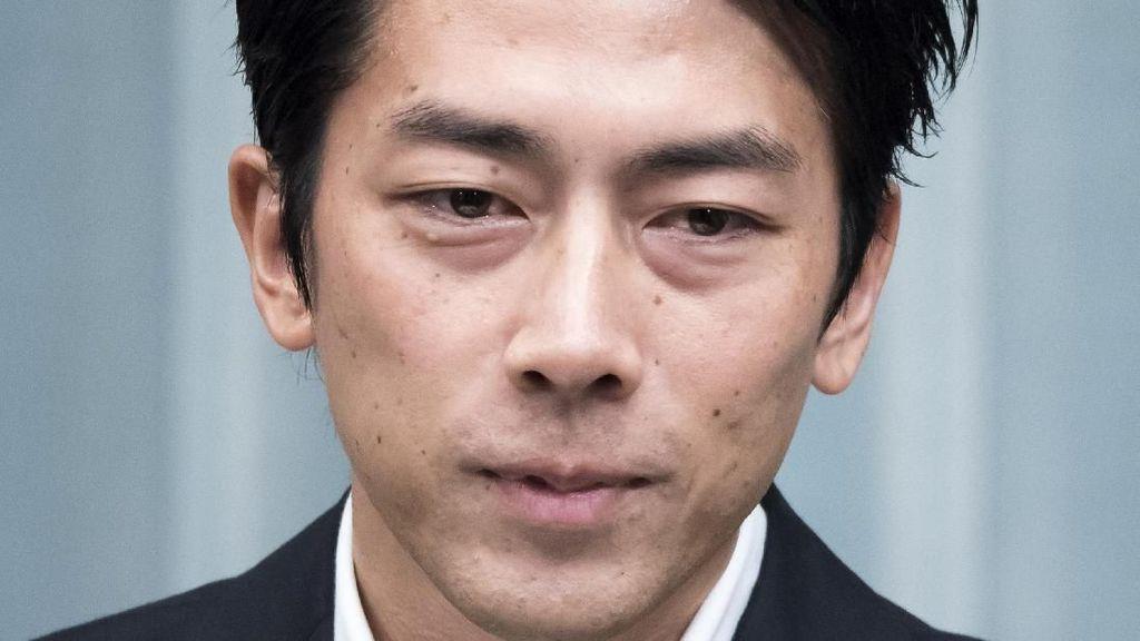 Istri Melahirkan, Menteri Jepang Jadi Perbincangan Karena Ambil Cuti Ayah