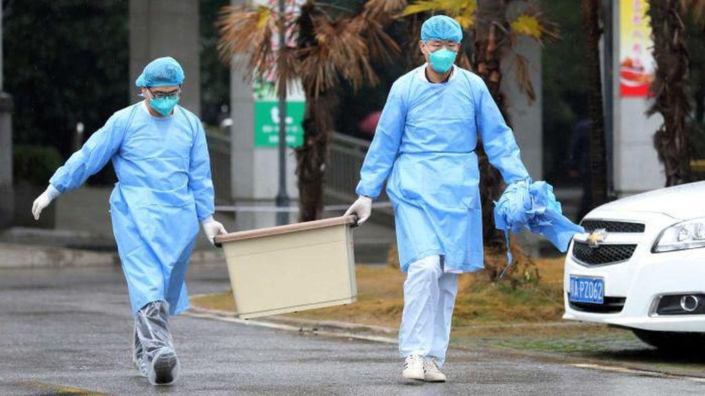 Pria di Brisbane yang Baru Pulang dari China Diduga Terpapar Coronavirus