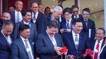 Kepala BKPM Ajak Korporasi Global Investasi di Indonesia