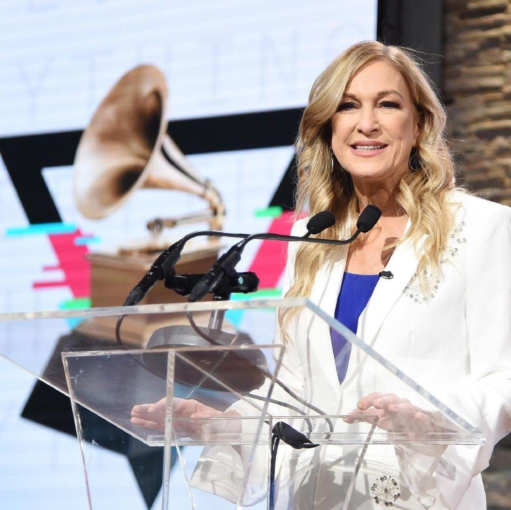 Kronologi Pelecehan Seksual yang Dialami Mantan Pimpinan Grammy