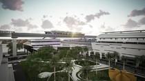 Asyik! Skybridge CSW Bakal Beroperasi 1 Mei 2021