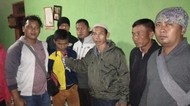 12 Hari Kabur dari Rutan Boyolali, Tahanan Ini Akhirnya Tertangkap