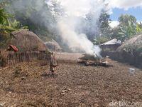 Potong Jari, Ungkapan Duka & Cinta dari Timur Indonesia