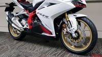 Honda CBR250RR Versi 2020 Dapat Fitur ala MotoGP