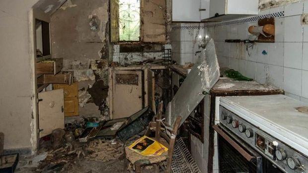 Rumah-Rumah di Italia dijual dengan harga Rp.15.000, Mau?