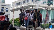 Menteri Yasonna Minta Maaf, Bebizie: Tanjung Priok Bersatu!