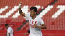 Rumor Transfer Shopee Liga 1: Ferdinand Sinaga ke PSMS?