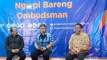 Ombudsman Soroti Kehadiran Pejabat Publik di Konpers Tim Hukum Parpol