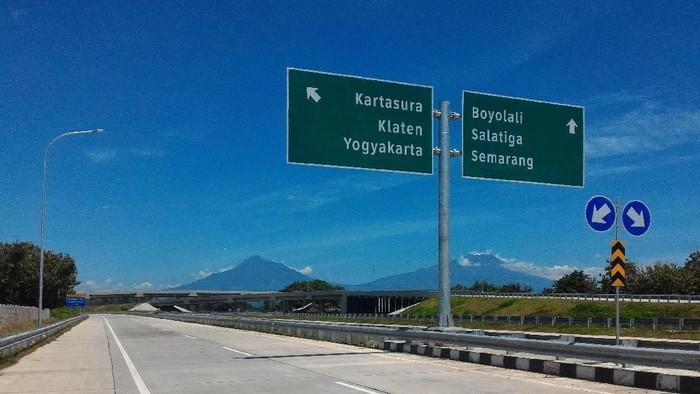 Ilustrasi proyek Yogyakarta-Solo