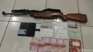 Komandan Operasi KKB Papua Ditembak Mati Saat Transaksi Jual Beli Senjata