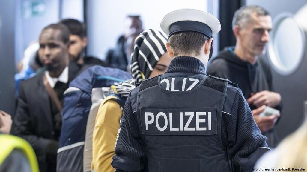 Sulit Rekrut Pegawai, Polisi Jerman Perlonggar Persyaratan Bagi Pelamar