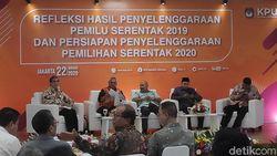 KPU soal Pilkada 2020: Anggaran Rp 9,9 T hingga Kampanye 71 Hari