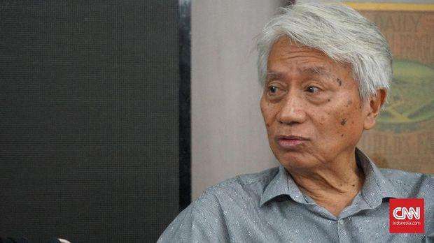 PSSI sebut Indra Sjafri akan membantu Danurwindo.