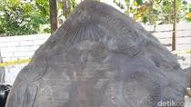 Ini Isi Ukiran di Prasasti Keraton Agung Sejagat Menurut Sang Empu