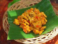 Resep Ayam Rica Rica Manado Yang Nikmat Dan Pedas