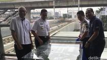 Ingin Integrasikan Stasiun Kebayoran-TransJ, Anies: Akses Saat Ini Dahsyat