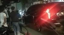 Siapa Sosok Sopir SUV Penabrak Pria Bandung? Ini Kata Polisi