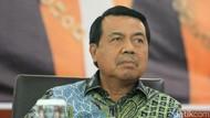 Ketua MA Syarifuddin Bersyukur Belum Ada Hakim Kena OTT KPK di Kepemimpinannya