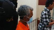 Aksi Gila Ayah yang Perkosa Putri Kandung di Depan Cucunya