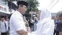 Bertema Persatuan, Kirab Kebangsaan Semarang Libatkan 10 Ribu Orang