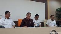 Yasonna Laoly Minta Maaf ke Warga Tanjung Priok soal Pidato Kriminal