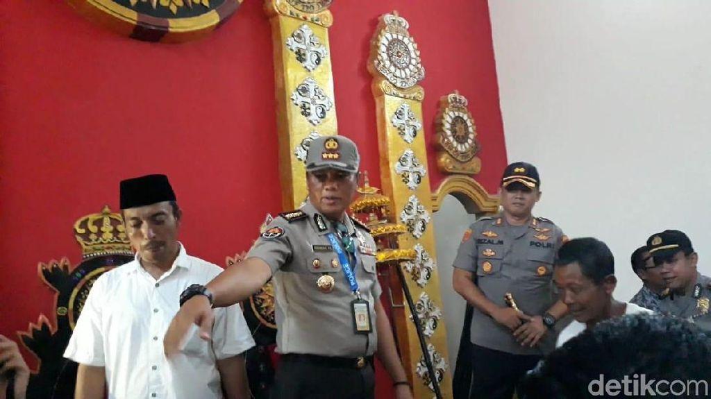 Polisi Tolak Tangguhkan Penahanan Ratu Fanni: Karena Bisa Melarikan Diri