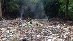 Pembakaran Sampah Ancam Kesehatan Warga Pondok Cabe