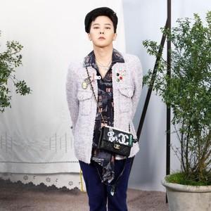 G-Dragon Pamer Interior Unik Rumah Baru, Netizen Bilang Terlalu Berantakan