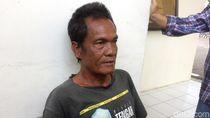 Penendang Nenek di Video yang Viral dari Sleman Diperiksa Polisi