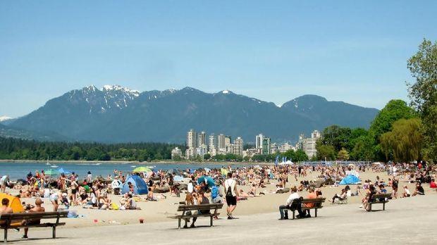 8 Wisata di Vancouver, Calon Rumah Baru Meghan Markle