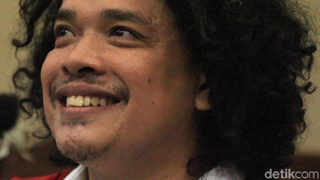 Selesai Jalani Hukuman Terkait Kasus Makar, Surya Anta cs Dibebaskan
