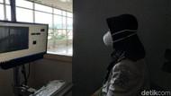 Virus Corona dari China, KKP Perketat Pengawasan Penumpang Bandara Juanda