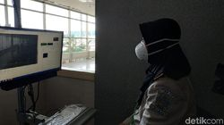 Ancaman Virus Corona dari China Meluas, Belum Ada WNI Terinfeksi