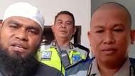 Berkendara Tak Pakai Helm, Imam Masjid di Makassar Dihukum Hafalan Al-Quran
