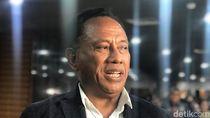 PDIP soal Kritik NasDem DKI: Jokowi Lebih Aktif ke Lapangan Atasi Banjir