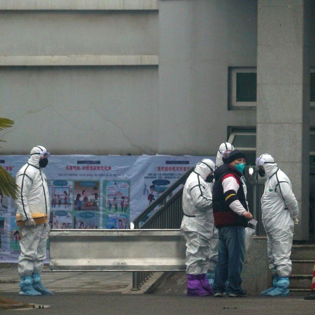 Bendung Virus Corona, Ilmuwan Minta Kota Wuhan Dikarantina