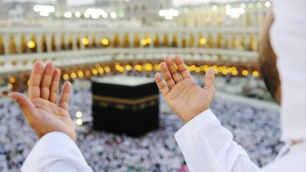 Minat Jadi Penyelenggara Ibadah Umroh? Ini 13 Syaratnya