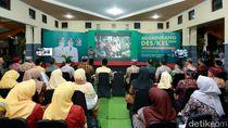 15 Ribu Warga Banyuwangi Ikut Musyawarah Desa Serentak Secara Online