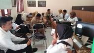 Calon Tenaga Medis RSUD Pangandaran Serbu Pelayanan Izin Praktik