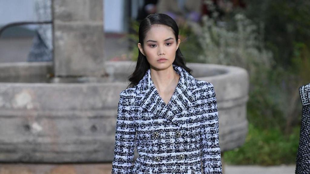 15 Koleksi Terbaru Chanel Houte Couture Spring 2020
