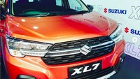 Ada 3 Tipe, Ini Bocoran Lengkap Fitur Suzuki Ertiga Versi SUV