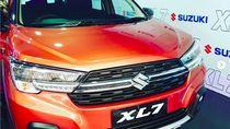 SUV Ertiga Bisa Dipesan Lewat IG, Suzuki: Tunggu Informasi Resmi Saja