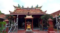 Tradisi Perayaan Imlek dan Jejak Sejarah China Benteng Tangerang