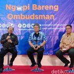 Ombudsman Minta Pemerintah Tunjuk Orang Khusus Jelaskan soal Jiwasraya
