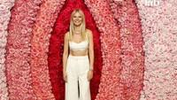 Bahaya! Lilin Vagina yang dijual Gwyneth Paltrow Meledak saat Dinyalakan