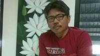 Sutradara Shaifuddin Bahrum Meninggal Dunia