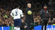 Mourinho dan Danny Rose Ribut di Latihan Tottenham?